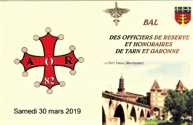 Bal AOR 82 annonce 00