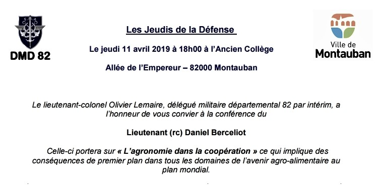 2019 04 11 Conference annonce